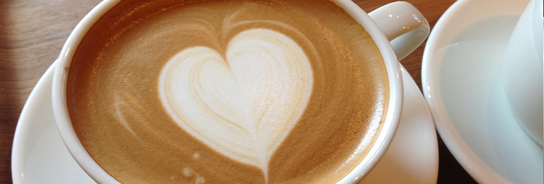 Cafes fleetwood