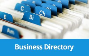Local Tradesmen Business Directory in Blackpool