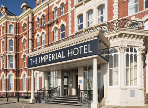 The Imperial Hotel Blackpool